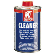 Griffon Griffon Cleaner voor hard PVC 125ml