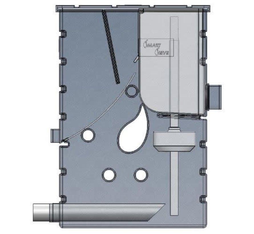AquaForte SmartSieve