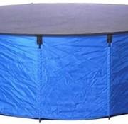 Aquaforte Aquaforte Flexibele Koi Bowl 120 cm x 60 cm (680 liter)