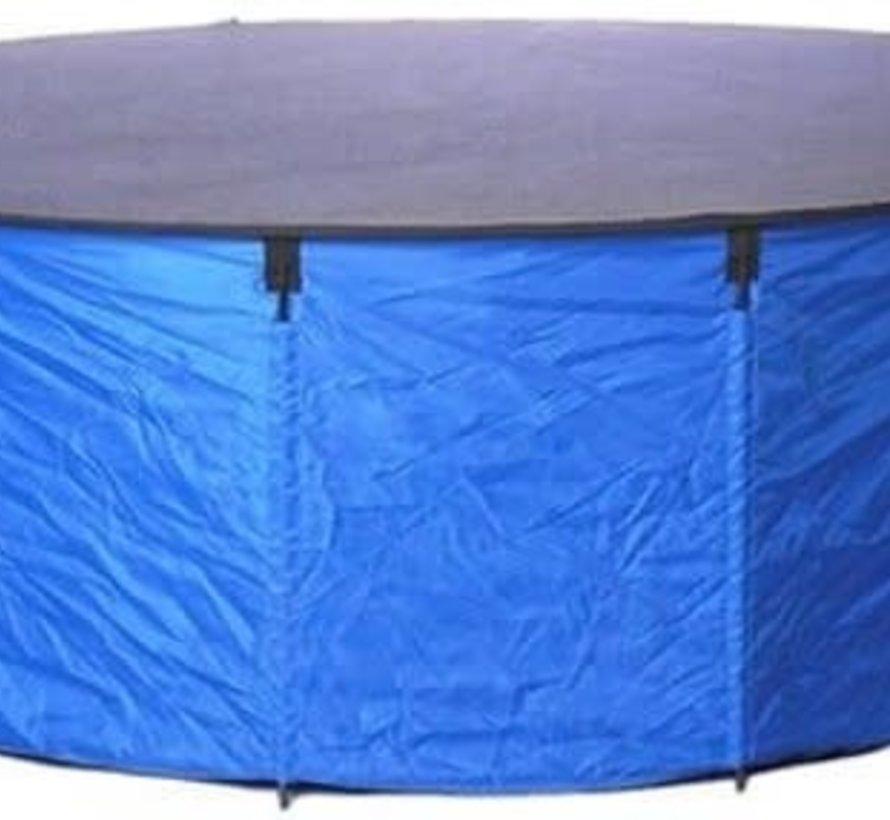 Aquaforte Flexibele Koi Bowl 120 cm x 60 cm (680 liter)
