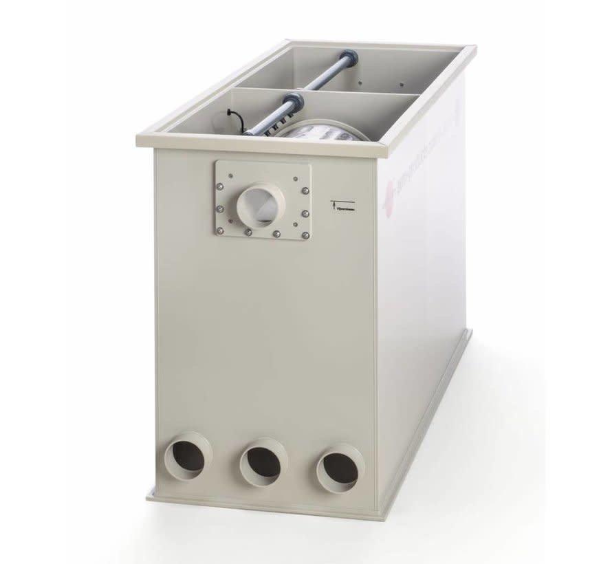 AEM OA-30 Combi/Totaalfilter