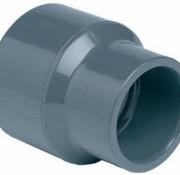 PVC druk verloopsok 32/40x20mm 16 ATO