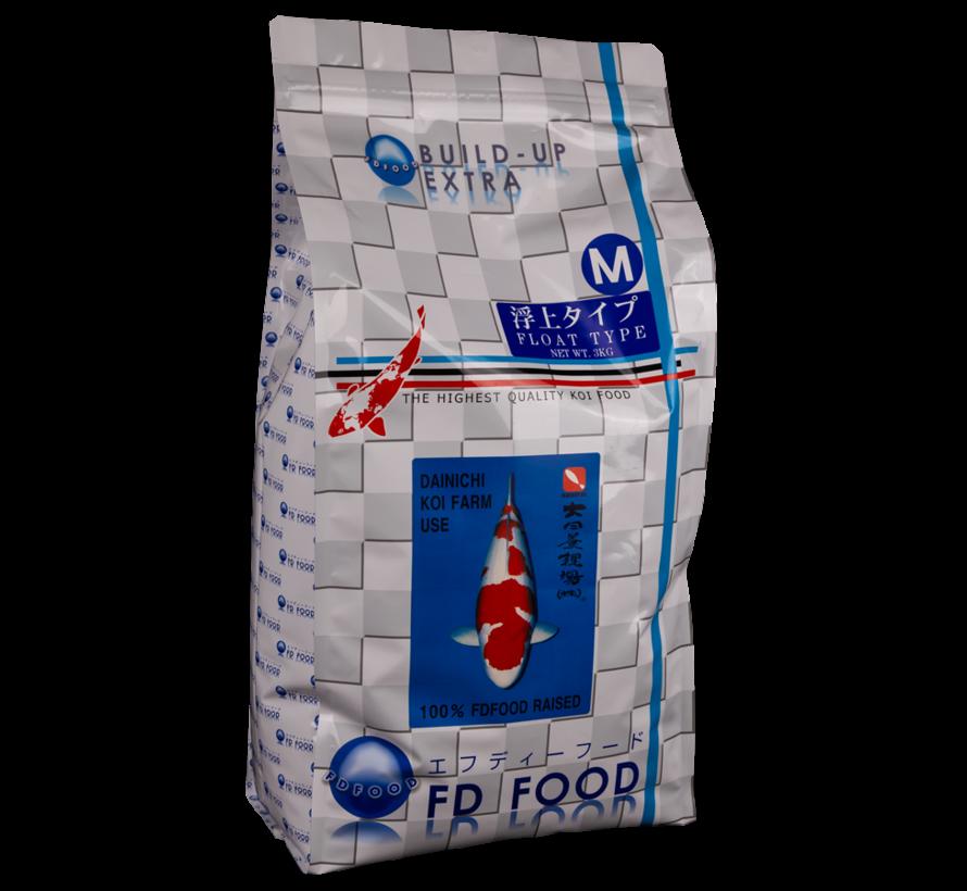 FD Food Build-Up Extra 5,7mm (3 Kilo)