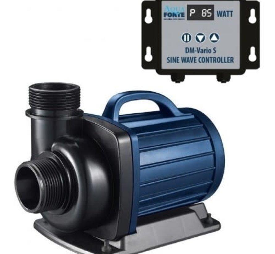 AquaForte DM Vario 30000 S vijverpomp