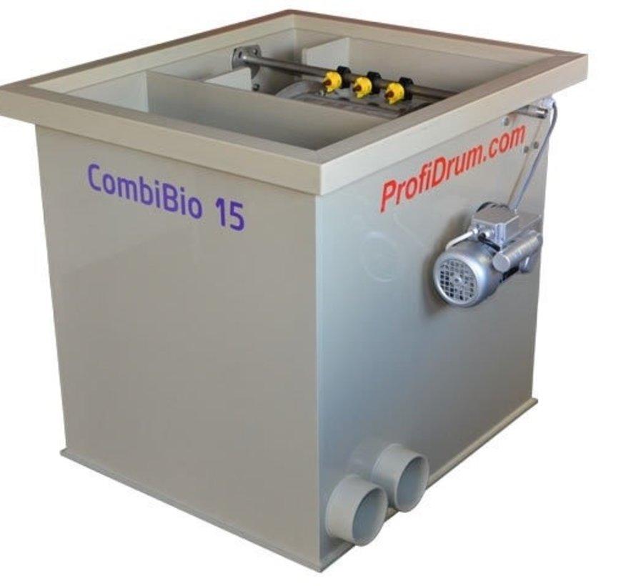 Profidrum CombiBio 15