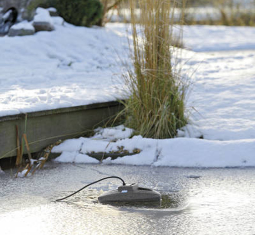 Oase IceFree Thermo 200 vijververwarmer