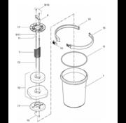 Oase Living Water Oase Vervangset dichtingen Filtoclear (11)