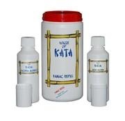 House of Kata Kamiac Refill Set (250 ml Nutriënt + 250 gram Micro Bacteria)