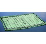 Drijvend Planteneiland Rechthoek 121x43cm (0,5m²)