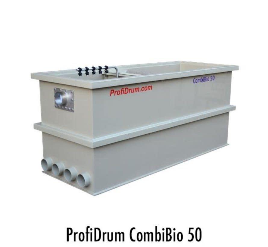 Profidrum CombiBio 50 Lease