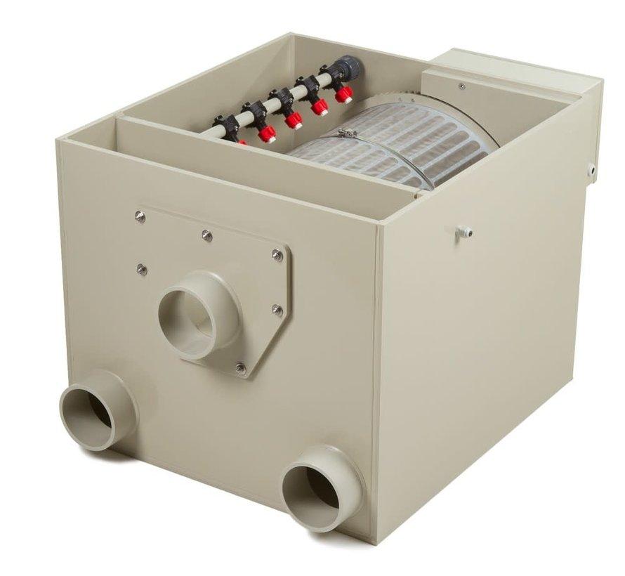 DVS Trommelfilter Eco 22