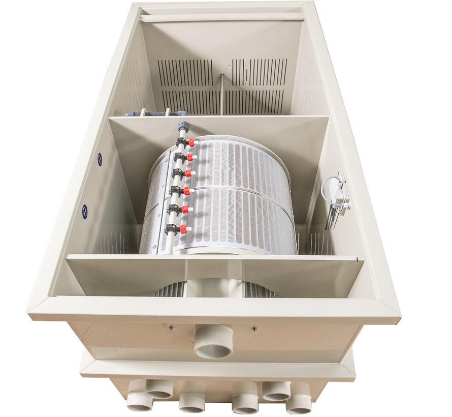 DVS Trommelfilter CL50