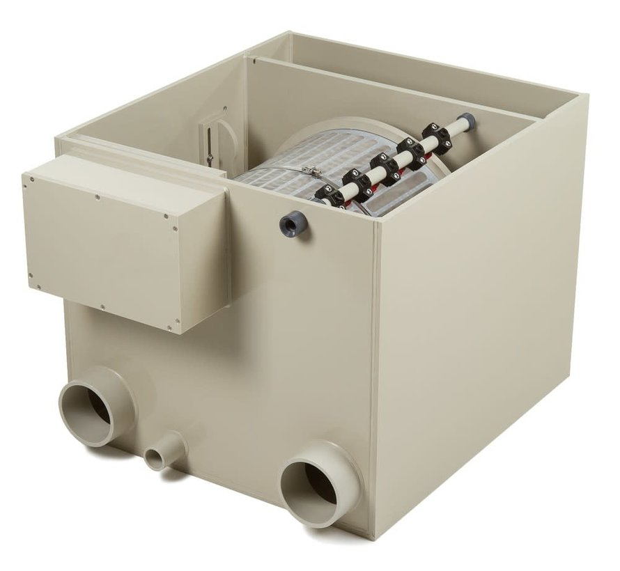DVS Trommelfilter Eco 22 Lease