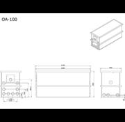 AEM OA-100