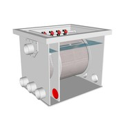 Red Label AquaKing Red Label Drum Filter 30/35 Lease