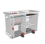 Red Label AquaKing Red Label Combi Filter 30/35 Lease