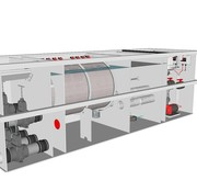 Red Label AquaKing Red Label Combi Filter Plug & Play 75/100 L Lease