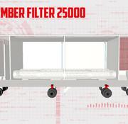 Red Label AquaKing Red Label 4 Kamer Filter Big 25000 Lease