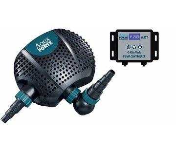 Aquaforte AquaForte O plus Vario 22000 S vijverpomp