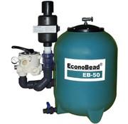 Aquaforte Aquaforte Econobead EB-50 Beadfilter