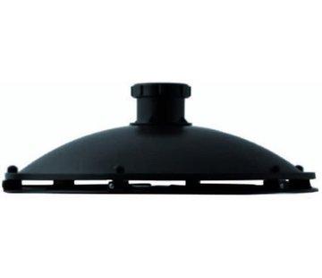 Aquaforte Omgekeerde Bodemdrain 50mm met slangtule 20/25/32/38mm