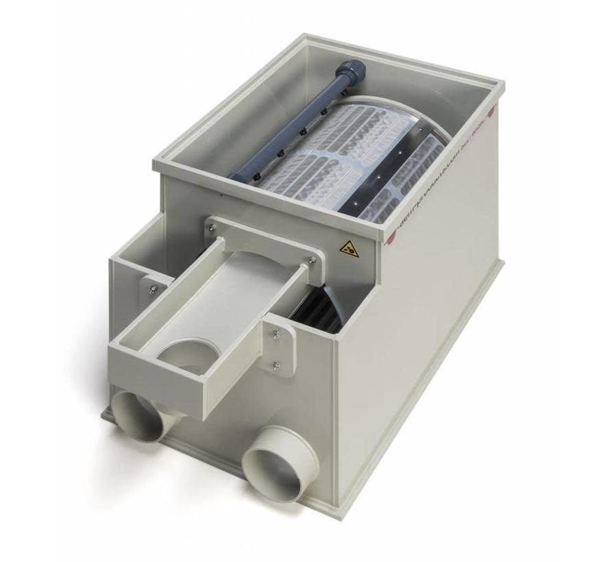 AEM-S22 Pro Trommelfilter lease