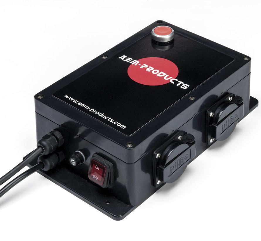 AEM-A35 Pro Trommelfilter