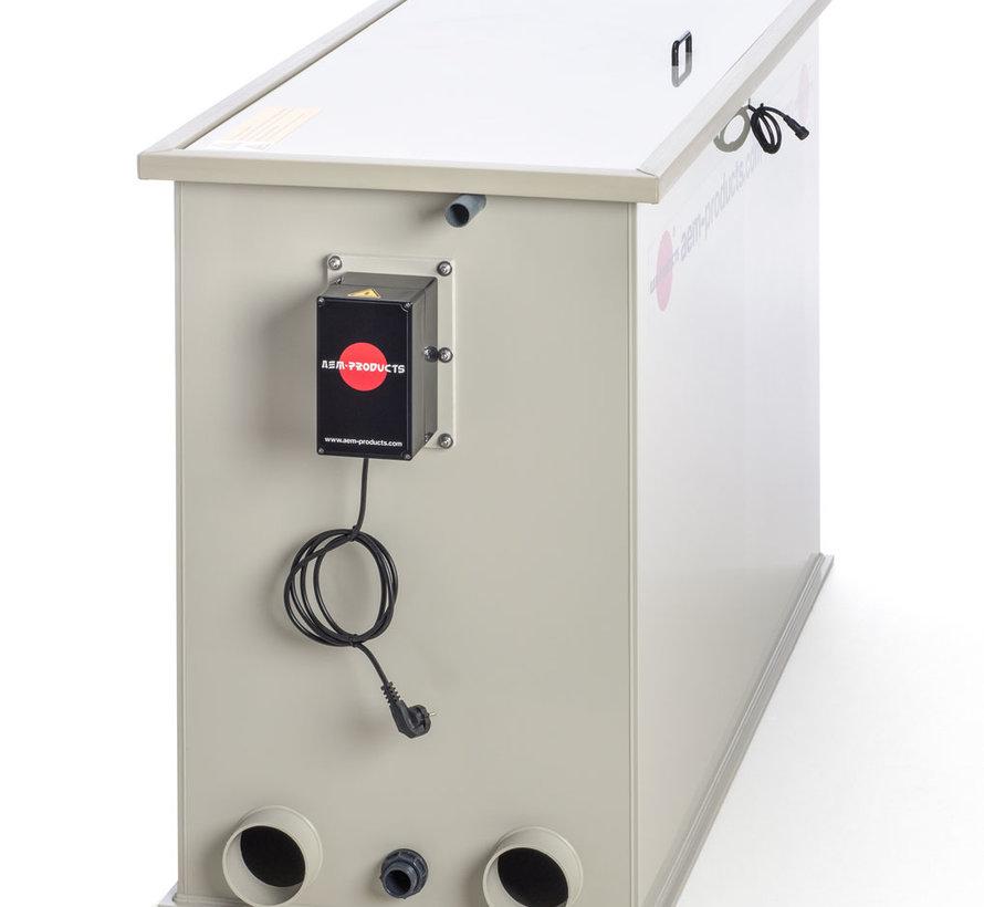 AEM OA-30 Combi/Totaalfilter Lease