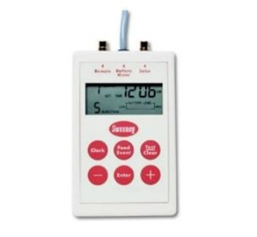 Timer voor Koi Café 6 volt