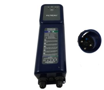 Filtreau Ballast t.b.v. Filtreau UVC Module 40 Watt Dompel Amalgaam