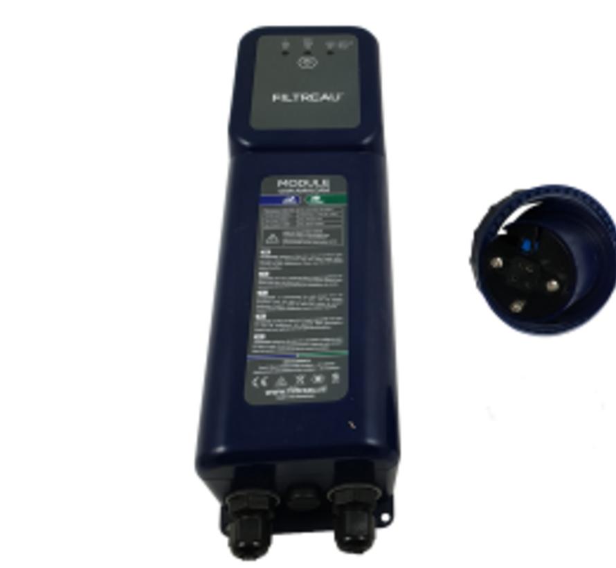 Ballast t.b.v. Filtreau UVC Module 40 Watt Dompel Amalgaam