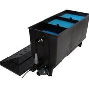 Xclear Xclear 3-kamer filter 220 ltr + UV-C 40W