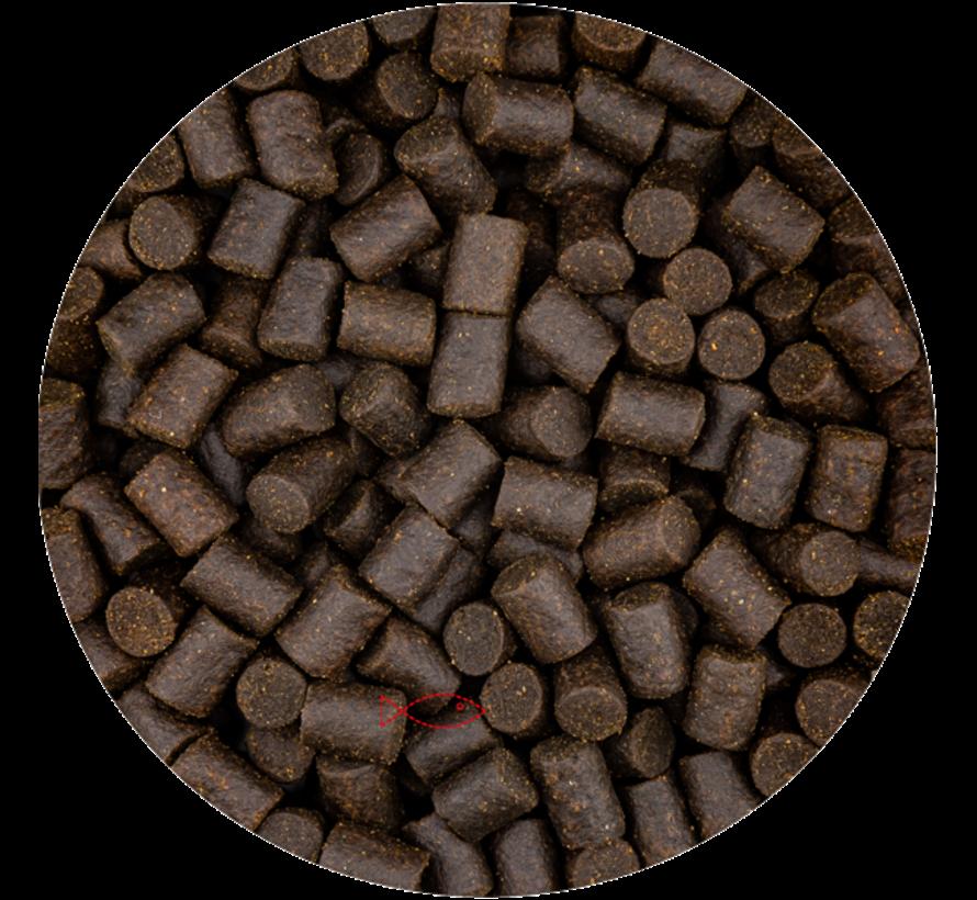 Vivani Steurvoer 8mm (15 Kilo Zak)
