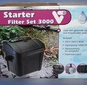 Velda VT Start Filterset 3000