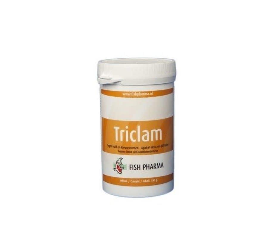 Fish Pharma Triclam Plus 100 gram