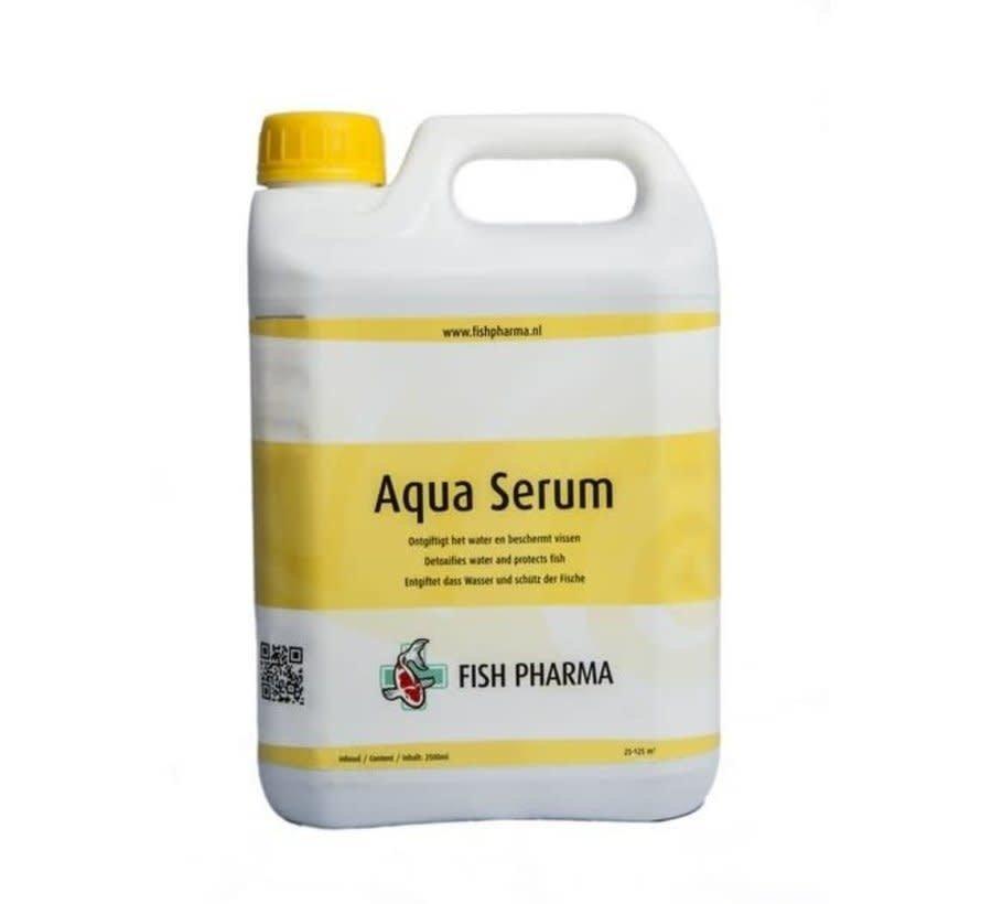 Fish Pharma Aqua Serum 2,5 liter