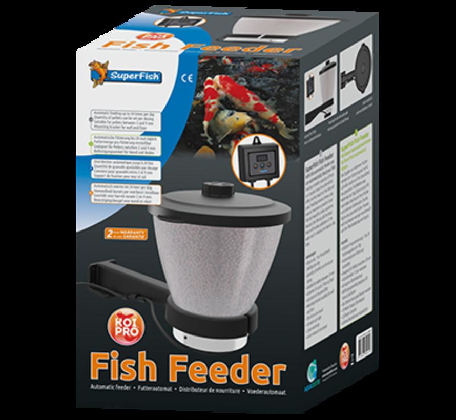 SF KOI PRO FISH FEEDER