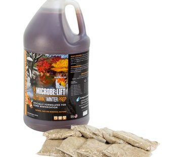 Microbe lift Microbe-Lift Autumn/winter Prep 4ltr