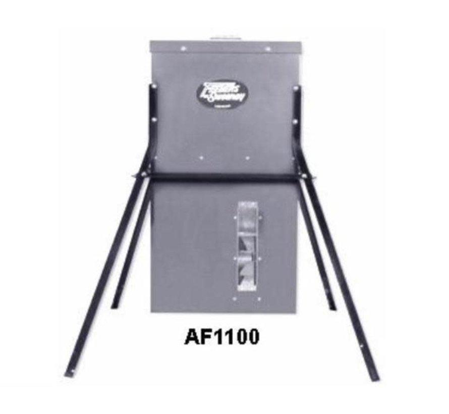 Professionele voerautomaat AF-1100