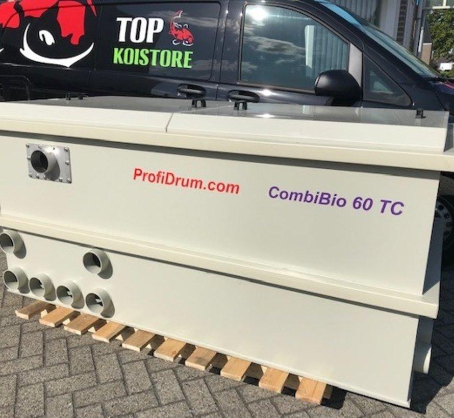 Profidrum CombiBio 60 TC (TwoChamber)
