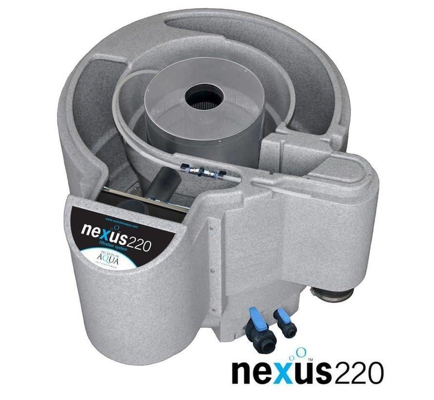 Evolution Aqua Nexus Eazy 220 Vijverfilter
