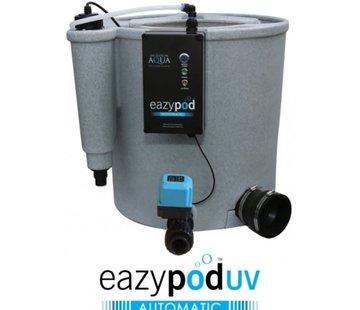 Evolution Aqua Evolution Aqua Nexus Eazy Pod Automatic inclusief beluchting + UV