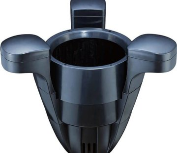 Aquaforte AquaForte drijvende skimmer met pomp 60W