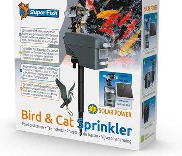 Superfish Superfish Bird&Cat Sprinkler