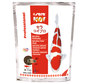 Sera Koi Professional Spirulina-kleurvoeder (2.200g)
