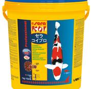 Sera Sera KOI Professional voorjaars-/herfstvoeder (7 kg)