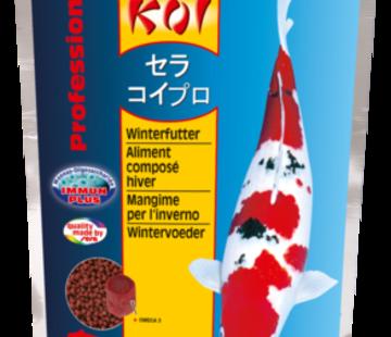 Sera Sera KOI Professional wintervoeder (500gr)