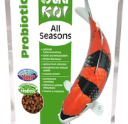 Sera Sera Koi All Seasons Probiotic (500gr)