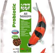 Sera Sera Koi All Seasons Probiotic (5 kg)