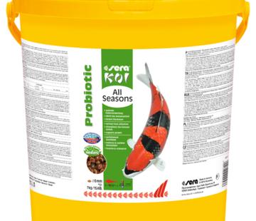 Sera Sera Koi All Seasons Probiotic (7 kg)
